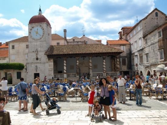 Place de Trogir